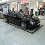 Mercedes CSL
