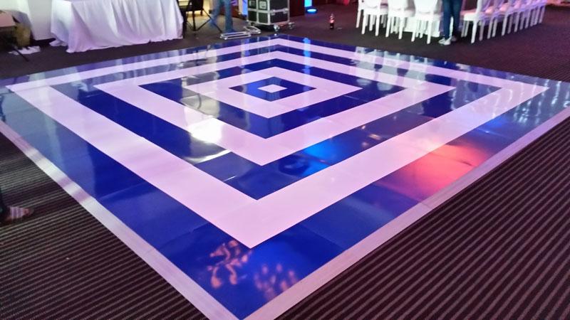Dance floor rentals portable floor rentals for 1 2 3 4 dance floor