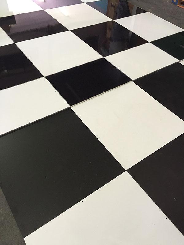 Marquees Flooring Hire